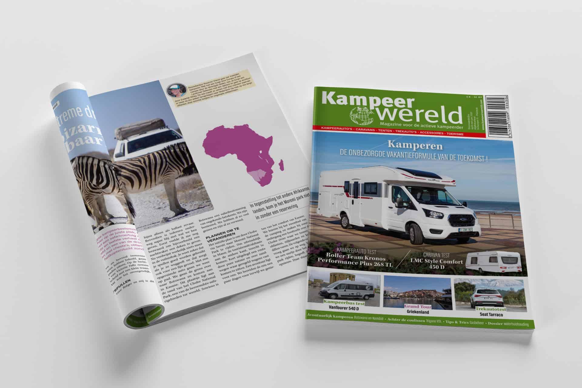 Kampeerwereld_magazine